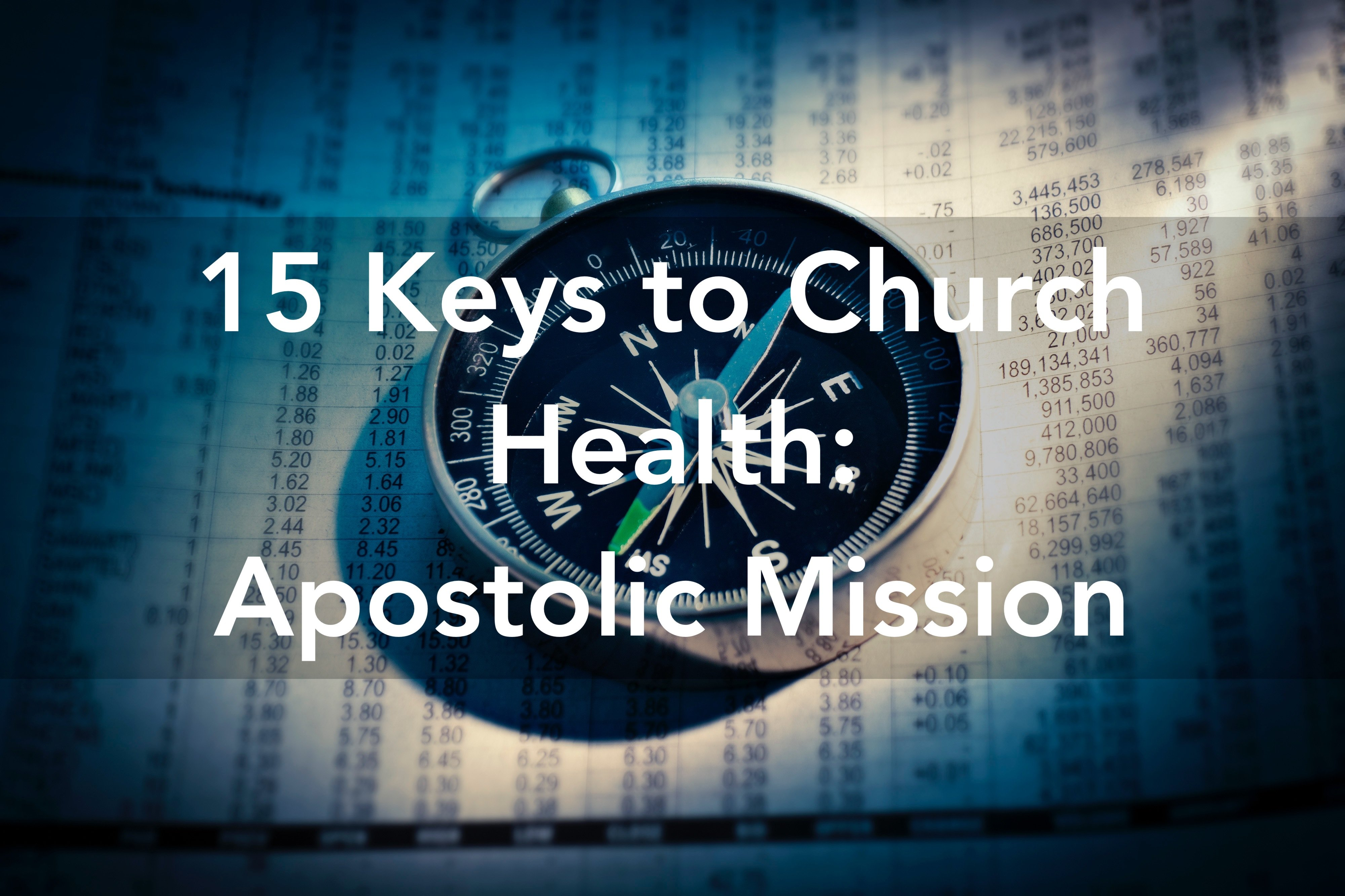 Apostolic Mission