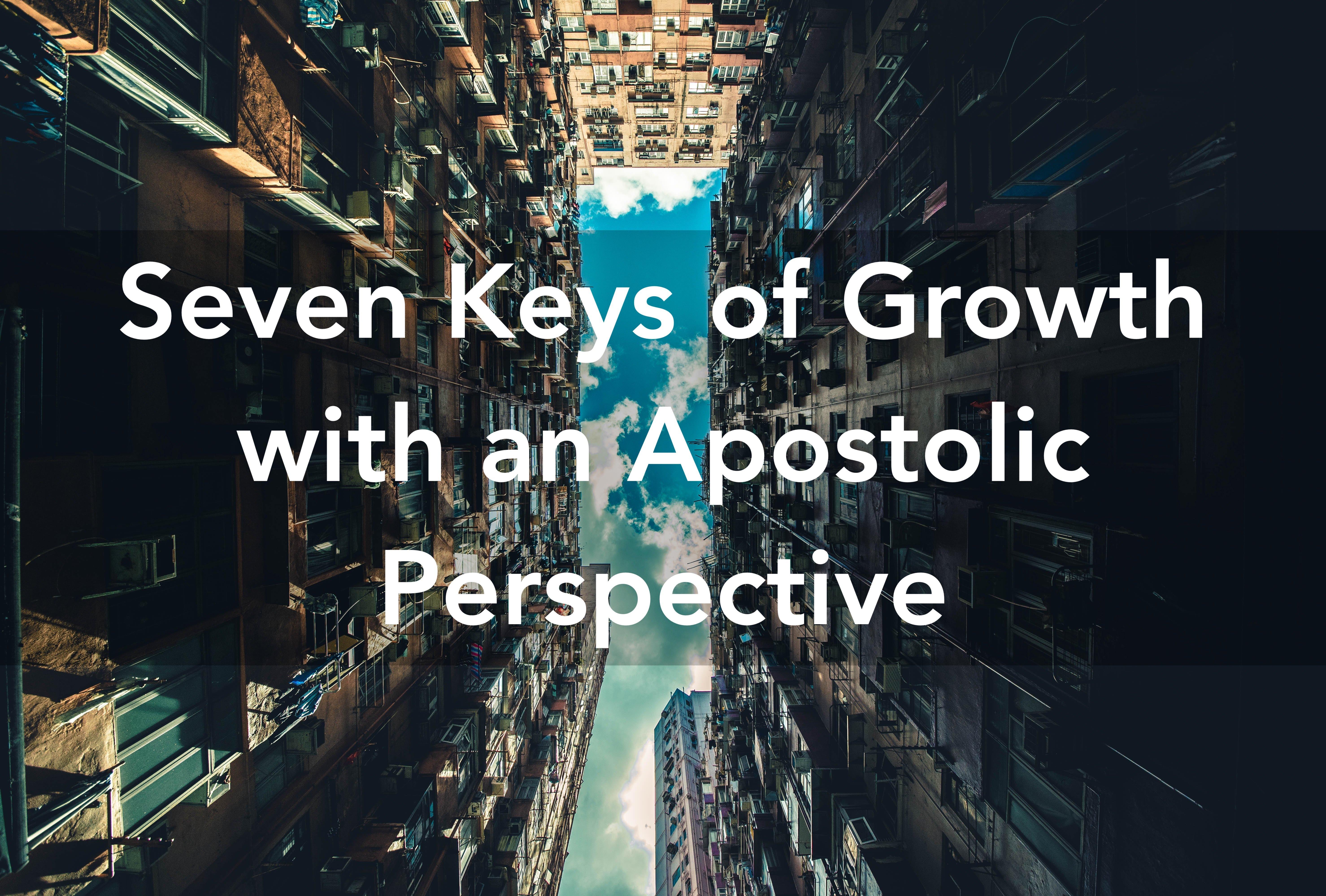 apostolic perspective