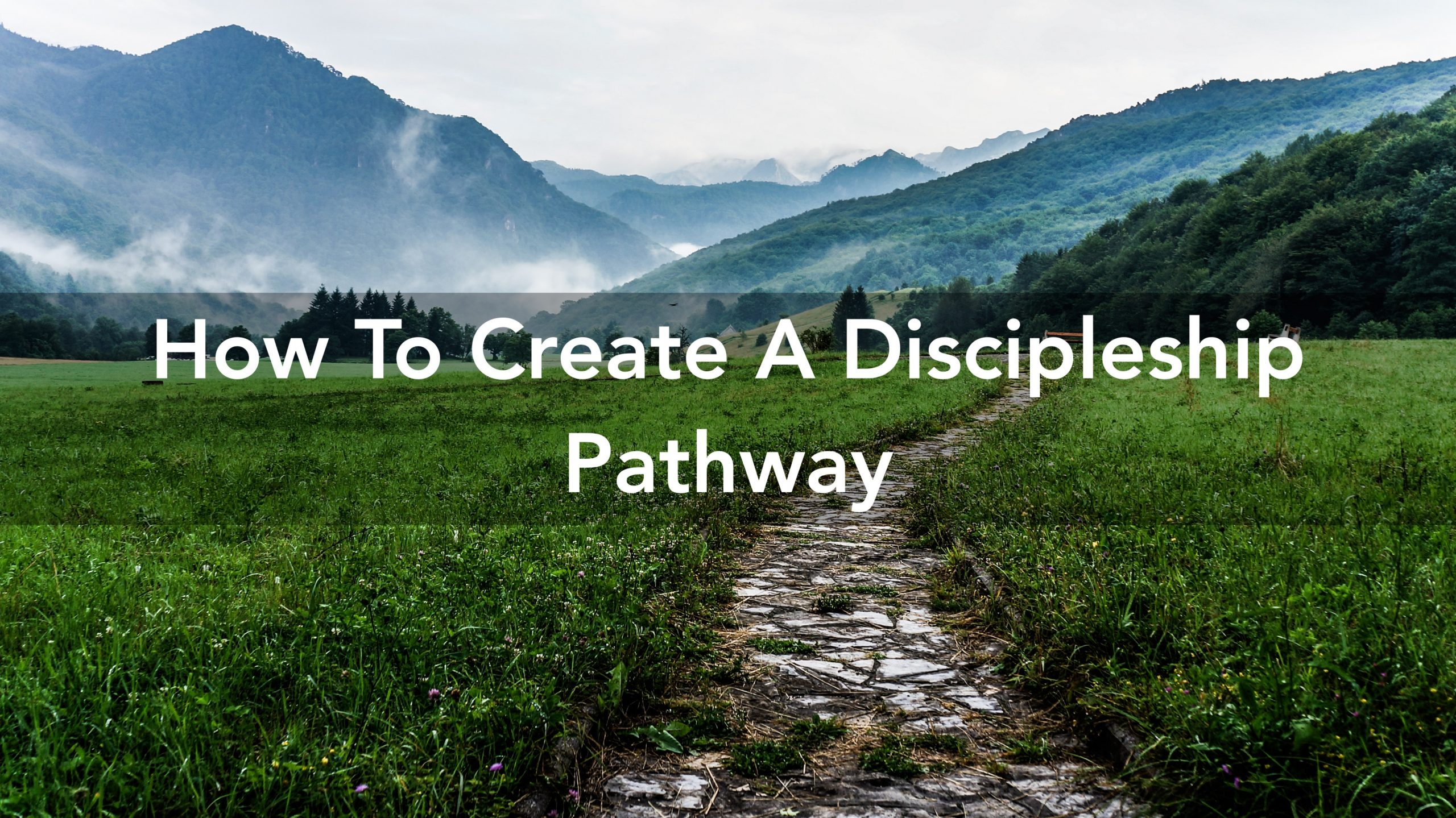 path of discipleship